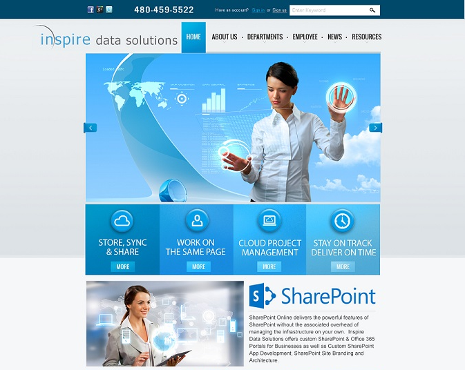 Sharepoint Solutions Sharepoint Office 365 Consultant